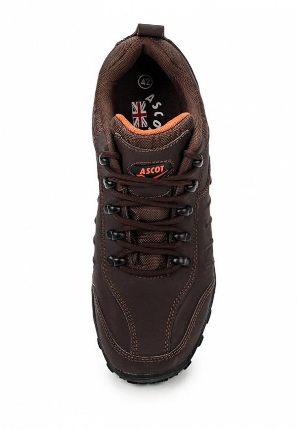 Спортивные мужские ботинки Ascot (Аскот) SH 2403-20 DYNAMITE: изображение 4