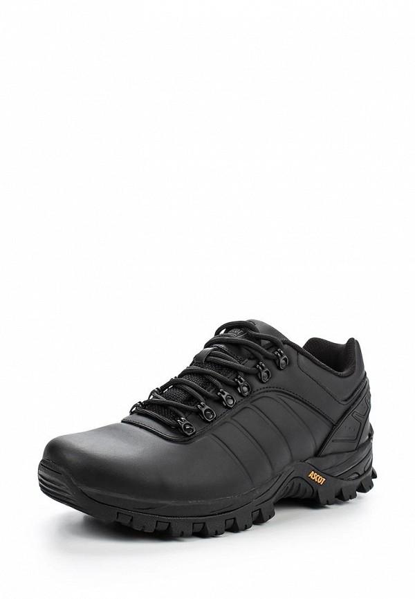 Спортивные мужские ботинки Ascot SH 2620-03 CALM