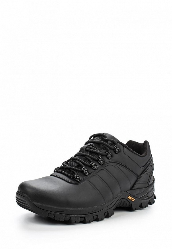 Ботинки трекинговые Ascot SH 2620-03 CALM