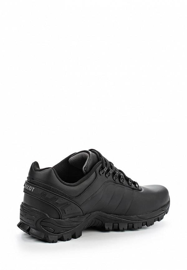 Спортивные мужские ботинки Ascot (Аскот) SH 2620-03 CALM: изображение 2