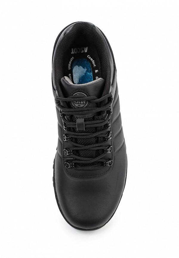 Спортивные мужские ботинки Ascot (Аскот) SH 2620-03 CALM: изображение 4