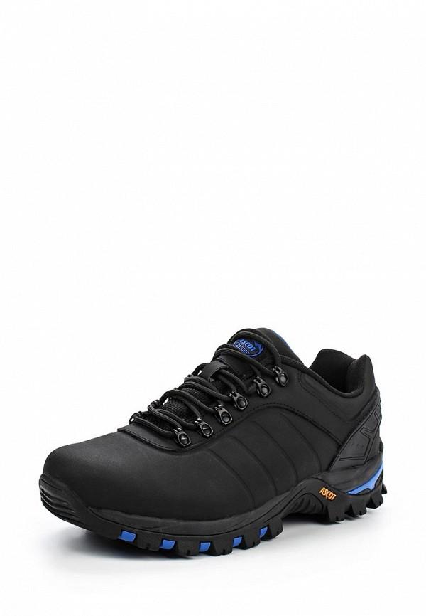 Спортивные мужские ботинки Ascot SH 2620-02 CALM