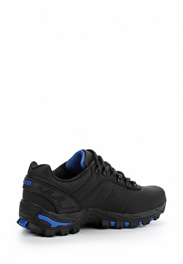 Спортивные мужские ботинки Ascot (Аскот) SH 2620-02 CALM: изображение 2