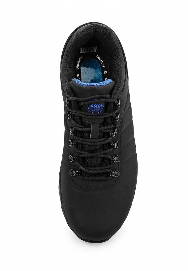 Спортивные мужские ботинки Ascot (Аскот) SH 2620-02 CALM: изображение 4