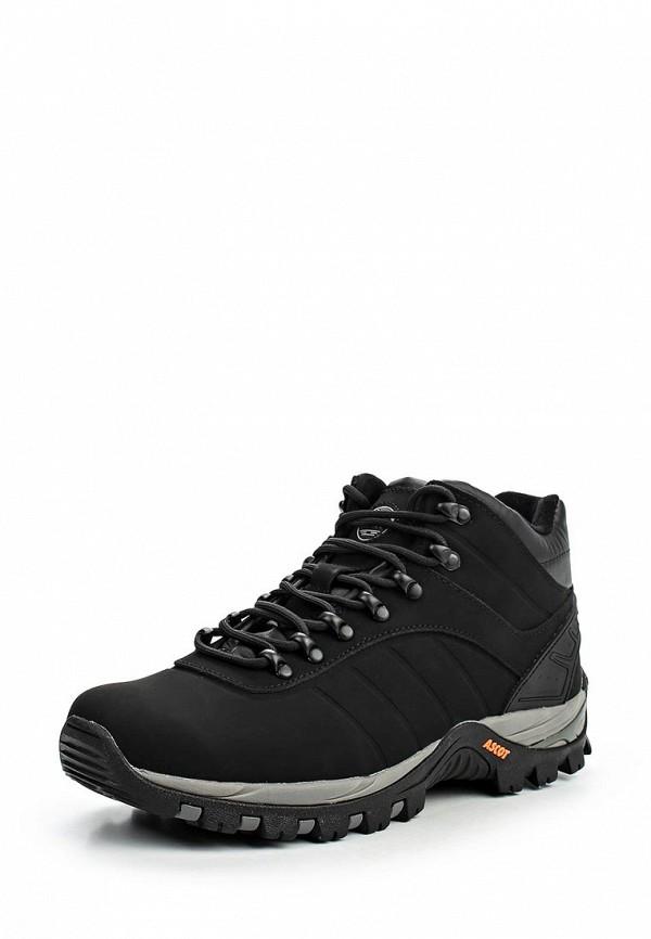 Спортивные мужские ботинки Ascot SH 2500-09 CALM