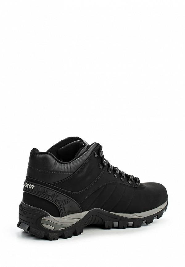 Спортивные мужские ботинки Ascot (Аскот) SH 2500-09 CALM: изображение 2