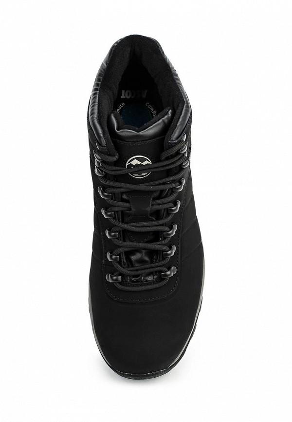 Спортивные мужские ботинки Ascot (Аскот) SH 2500-09 CALM: изображение 4