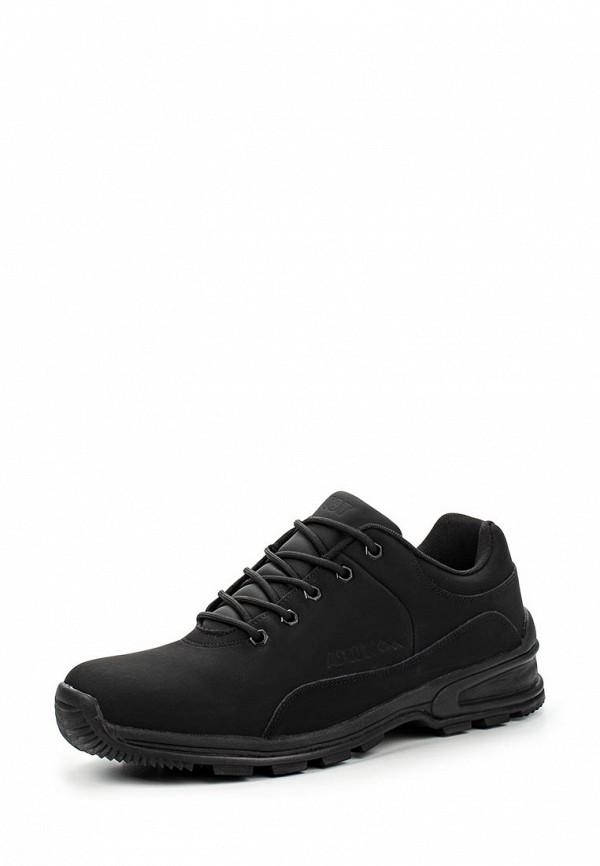 Мужские ботинки Ascot (Аскот) SH 2682-05 CHALLENGER