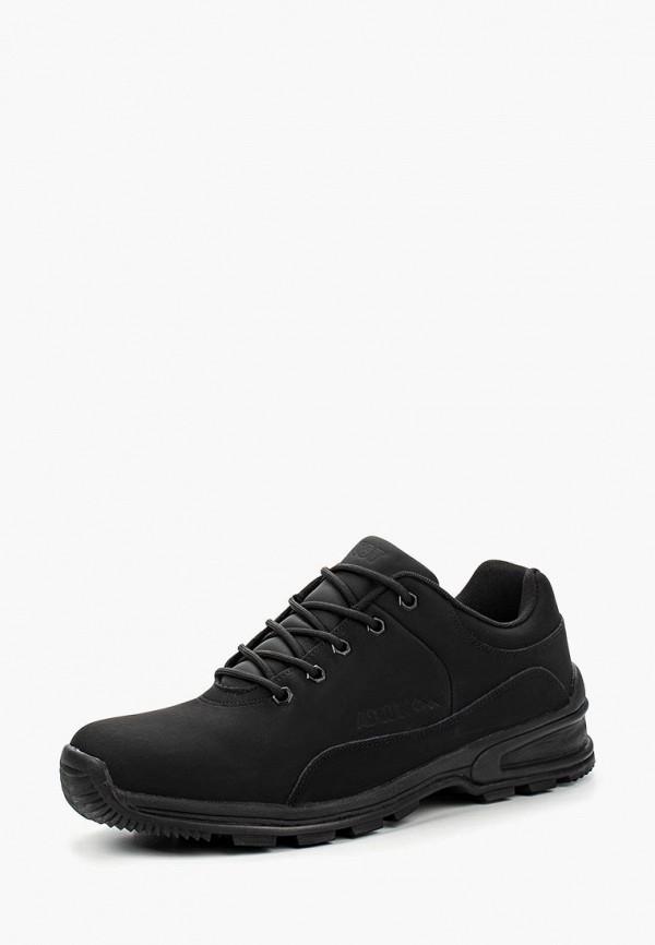 Ботинки Ascot Ascot AS821AMLFD41