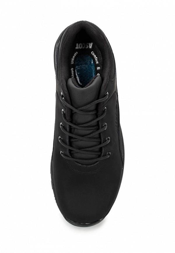Мужские ботинки Ascot (Аскот) SH 2682-05 CHALLENGER: изображение 5