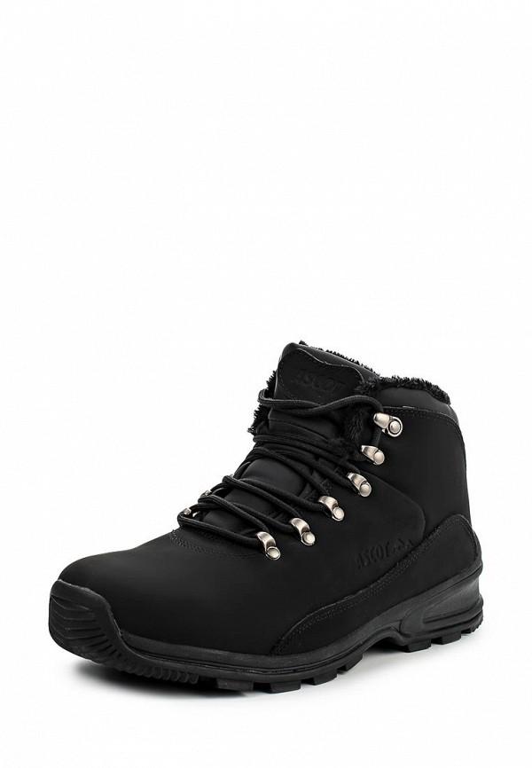 Спортивные мужские ботинки Ascot (Аскот) SH 2682-04 CHALLENGER