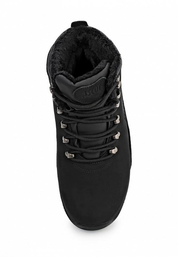 Спортивные мужские ботинки Ascot SH 2682-04 CHALLENGER: изображение 4