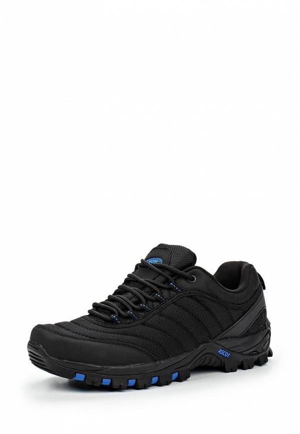 Мужские кроссовки Ascot (Аскот) SH 2703-11 MOONSCAPE: изображение 1