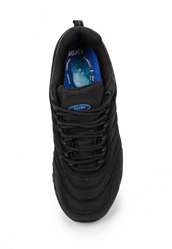 Мужские кроссовки Ascot SH 2703-11 MOONSCAPE: изображение 4