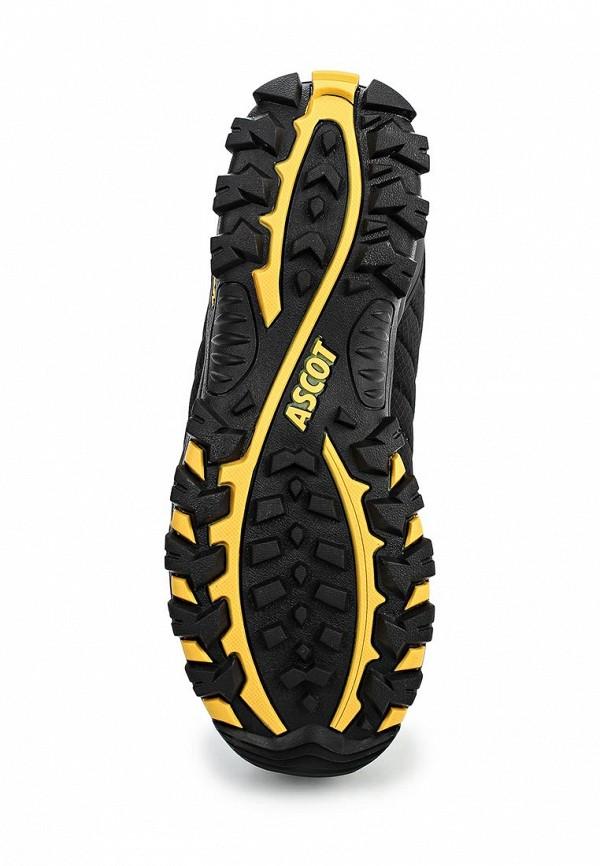 Мужские кроссовки Ascot (Аскот) SH 2703-12 MOONSCAPE: изображение 3