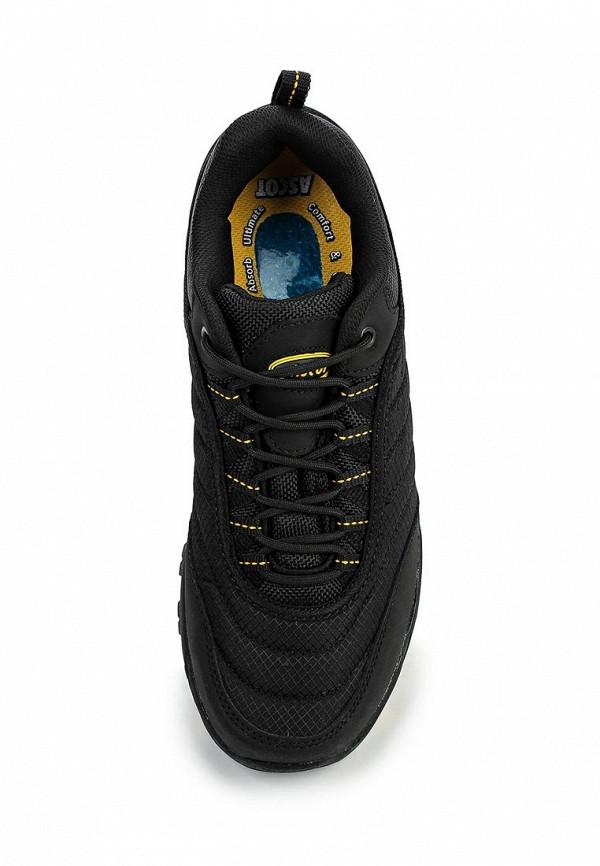 Мужские кроссовки Ascot (Аскот) SH 2703-12 MOONSCAPE: изображение 4