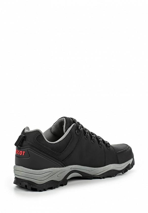 Мужские кроссовки Ascot (Аскот) SH 2706-02 HILLSIDE: изображение 2