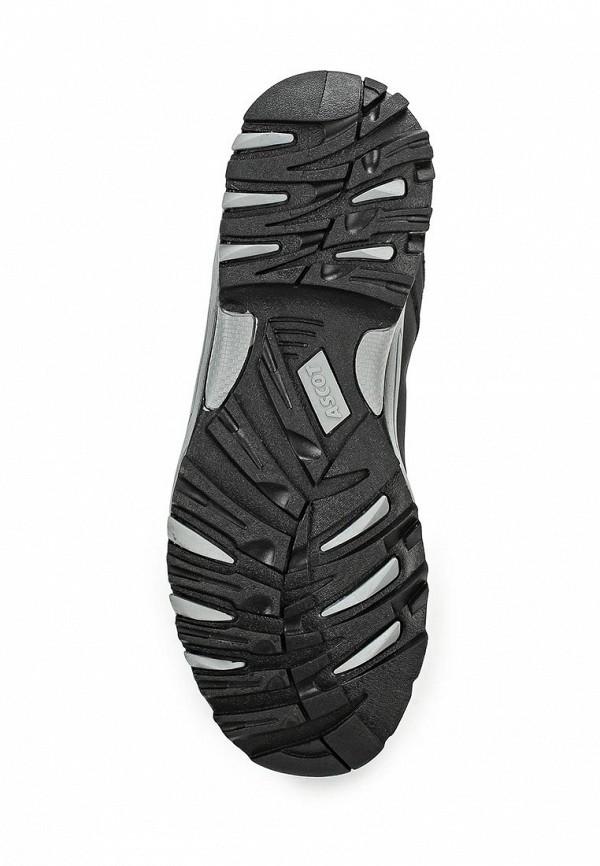 Мужские кроссовки Ascot (Аскот) SH 2706-02 HILLSIDE: изображение 3