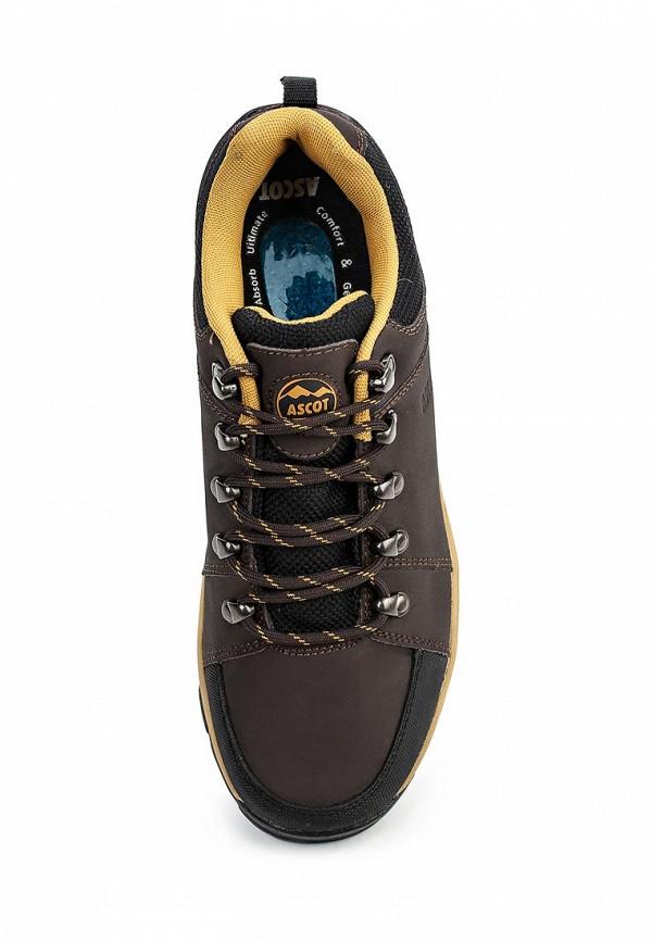 Мужские кроссовки Ascot (Аскот) SH 2706-03 HILLSIDE: изображение 4