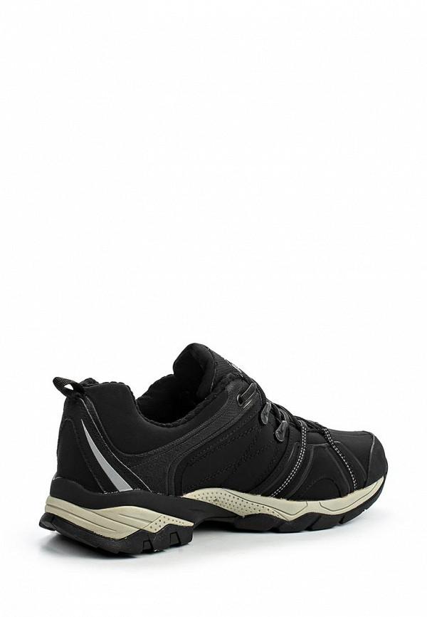 Спортивные мужские ботинки Ascot (Аскот) SJ 1418-01 CUSCO 2: изображение 2