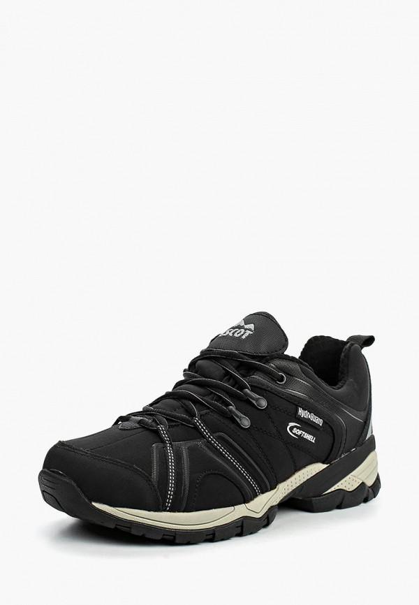 где купить Ботинки трекинговые Ascot Ascot AS821AMLFD52 по лучшей цене