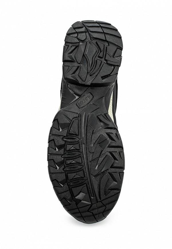 Спортивные мужские ботинки Ascot (Аскот) SJ 1418-01 CUSCO 2: изображение 3