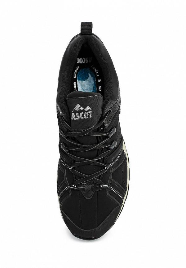 Спортивные мужские ботинки Ascot (Аскот) SJ 1418-01 CUSCO 2: изображение 4