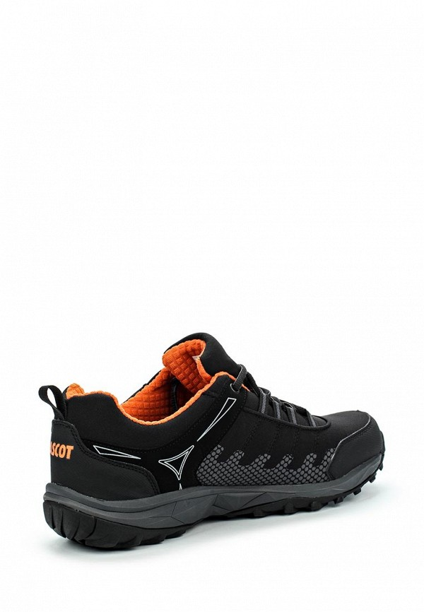 Мужские кроссовки Ascot (Аскот) SJ 1421-01 ADRENALIN: изображение 2