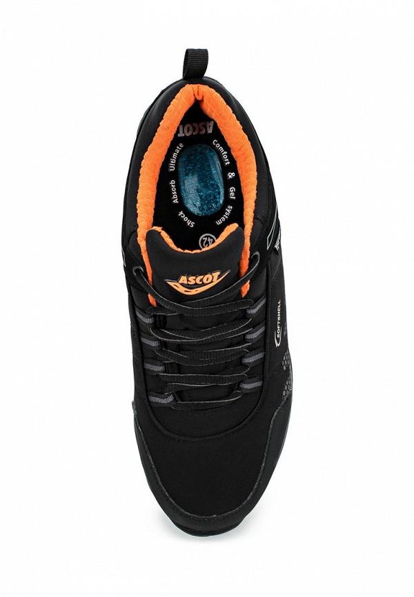 Мужские кроссовки Ascot SJ 1421-01 ADRENALIN: изображение 4
