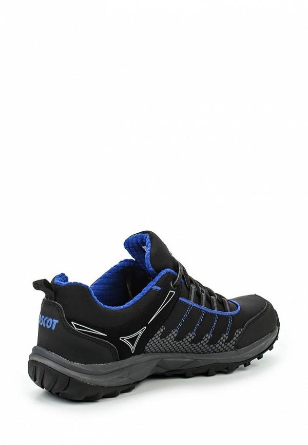 Мужские кроссовки Ascot SJ 1421-02 ADRENALIN: изображение 2