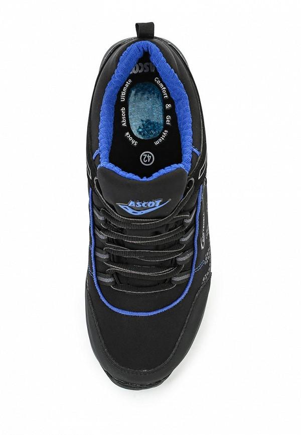 Мужские кроссовки Ascot SJ 1421-02 ADRENALIN: изображение 4