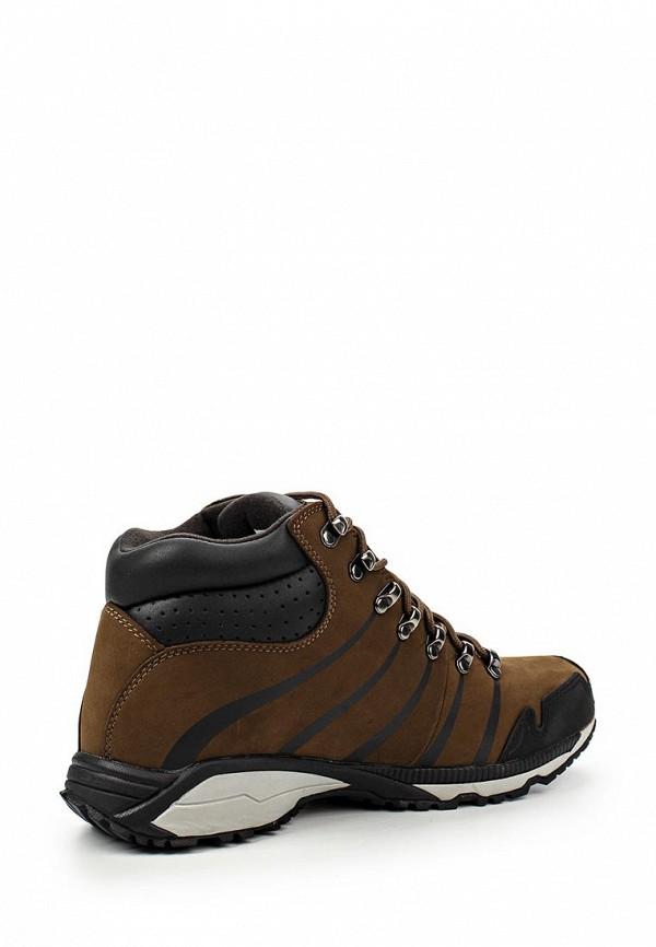 Спортивные мужские ботинки Ascot T877-04 KENIA: изображение 2