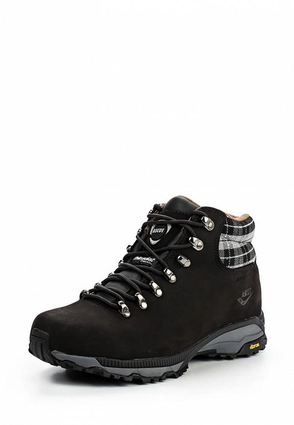 Спортивные мужские ботинки Ascot T877-18 KENIA