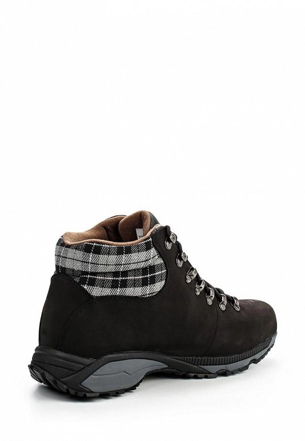 Спортивные мужские ботинки Ascot (Аскот) T877-18 KENIA: изображение 2