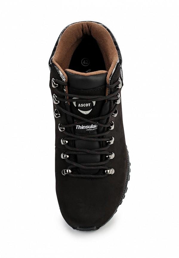 Спортивные мужские ботинки Ascot (Аскот) T877-18 KENIA: изображение 4