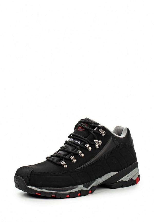 Спортивные мужские ботинки Ascot (Аскот) T878-01 TANZANIA