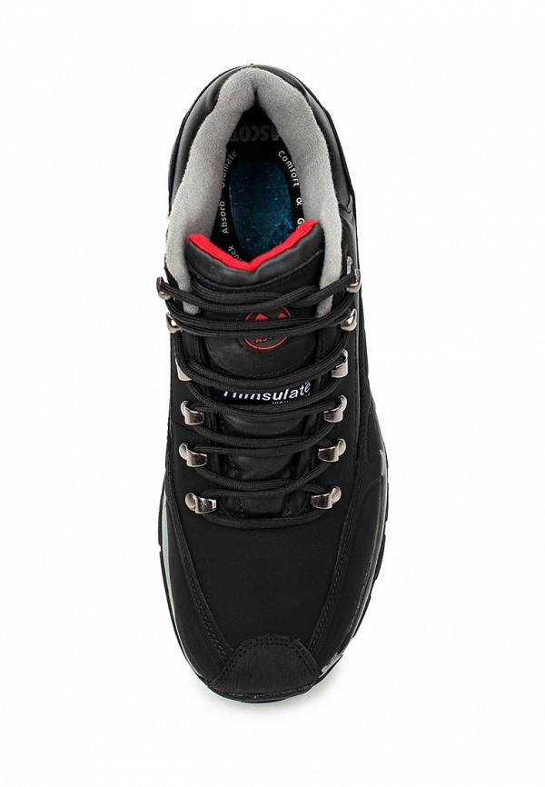 Спортивные мужские ботинки Ascot T878-01 TANZANIA: изображение 4