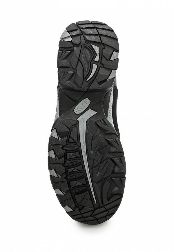 Спортивные мужские ботинки Ascot T879-01 MONTARA: изображение 3