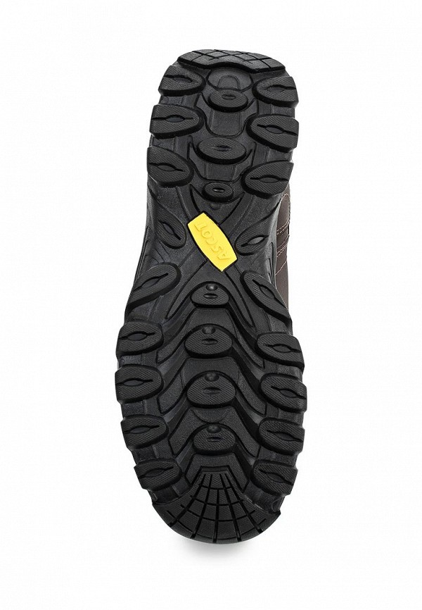 Спортивные мужские ботинки Ascot SH 2683-07 BERLIN: изображение 3