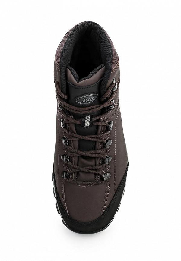 Спортивные мужские ботинки Ascot SH 2683-07 BERLIN: изображение 4
