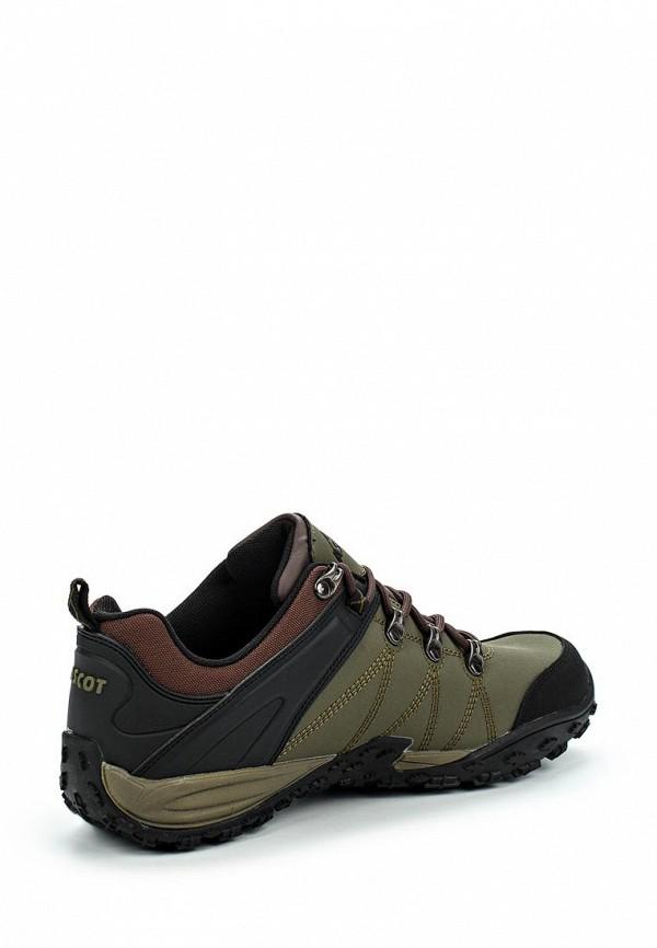 Спортивные мужские ботинки Ascot SH 2705-02 CAMP: изображение 2