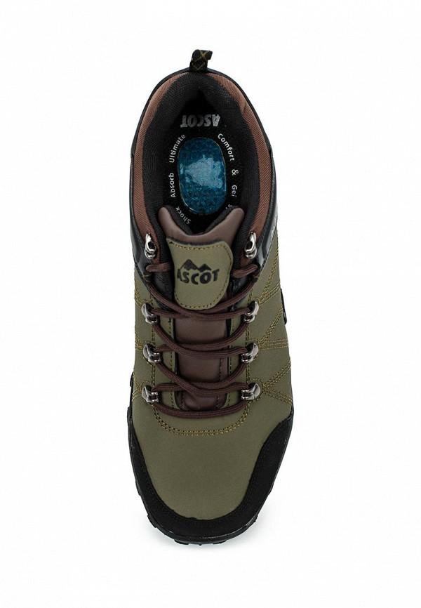 Спортивные мужские ботинки Ascot SH 2705-02 CAMP: изображение 4