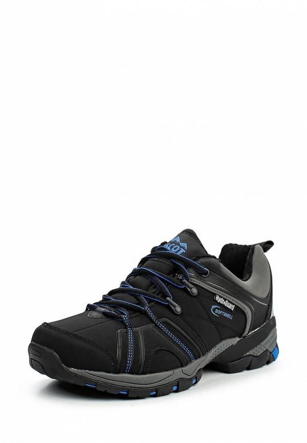 Спортивные мужские ботинки Ascot (Аскот) SJ 1418-03 CUSCO 2: изображение 1