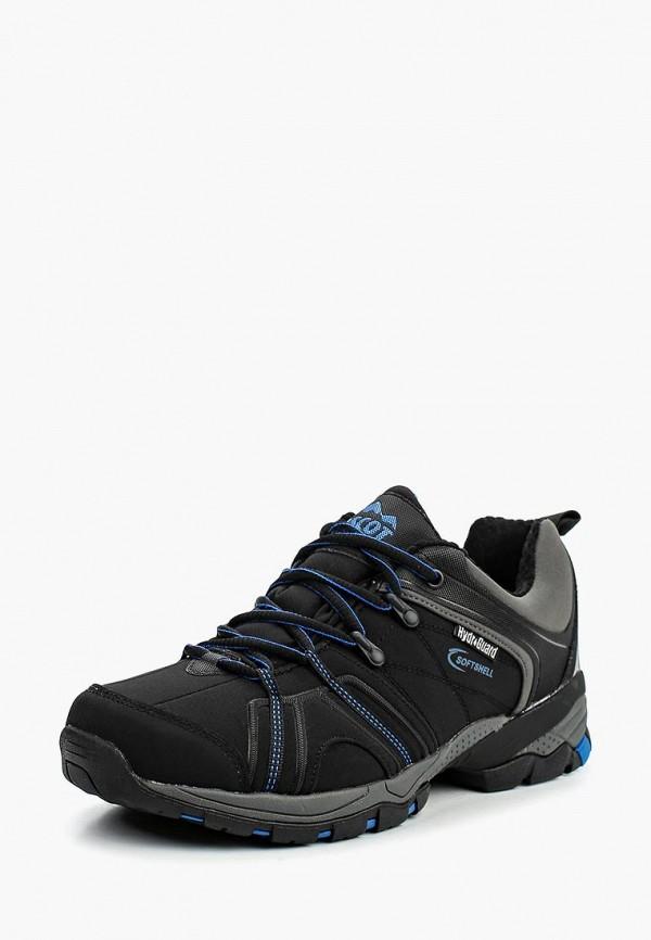 Ботинки трекинговые Ascot Ascot AS821AMLFD79