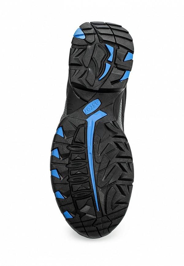 Спортивные мужские ботинки Ascot (Аскот) SJ 1418-03 CUSCO 2: изображение 3