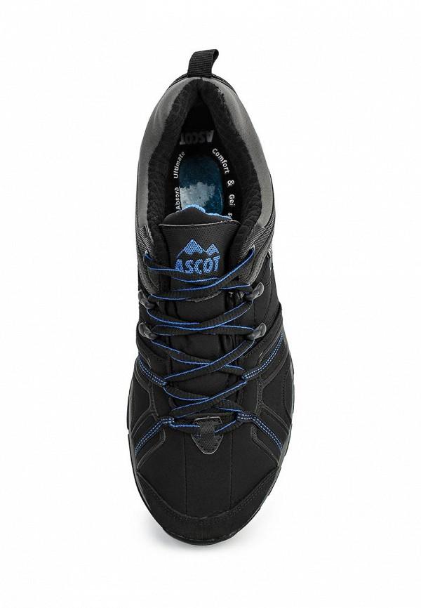 Спортивные мужские ботинки Ascot (Аскот) SJ 1418-03 CUSCO 2: изображение 4