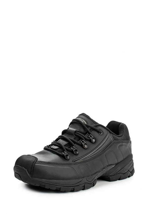 Спортивные мужские ботинки Ascot (Аскот) SH 878-04 TANZANIA: изображение 1