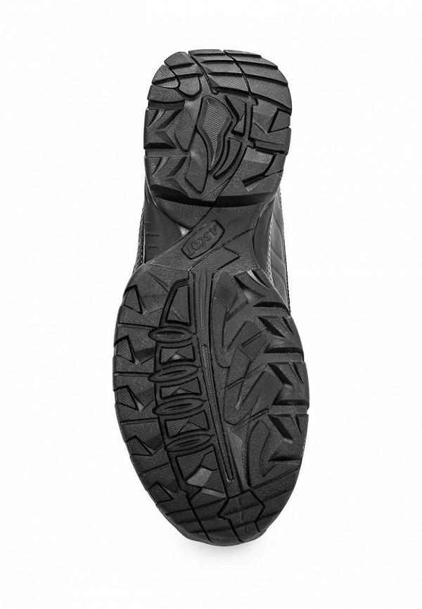 Спортивные мужские ботинки Ascot (Аскот) SH 878-04 TANZANIA: изображение 3