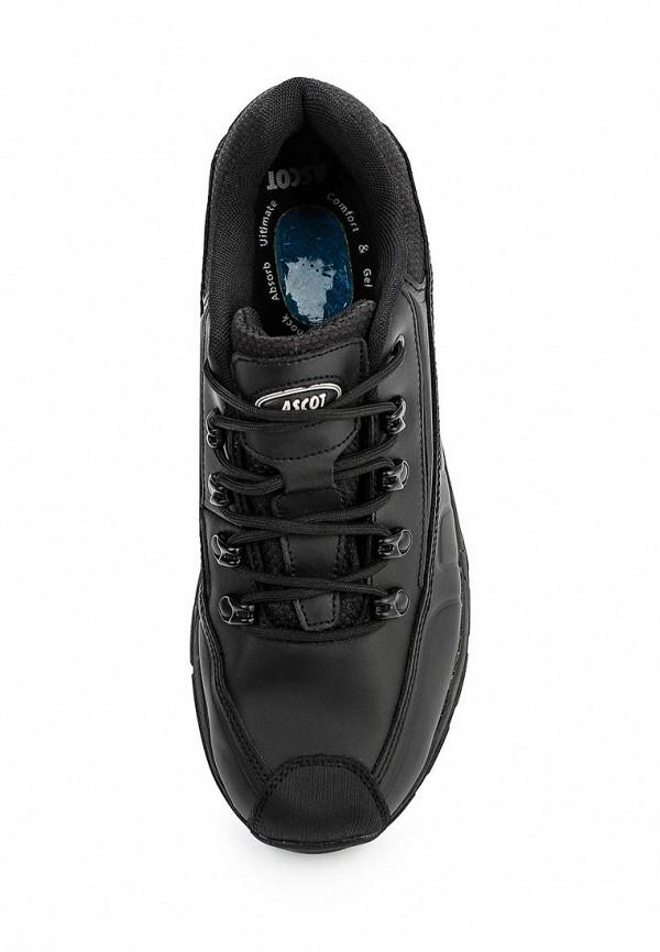 Спортивные мужские ботинки Ascot (Аскот) SH 878-04 TANZANIA: изображение 4