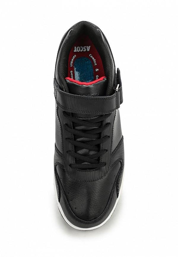 Мужские кроссовки Ascot (Аскот) ST 3026-13 NEW YORK: изображение 4